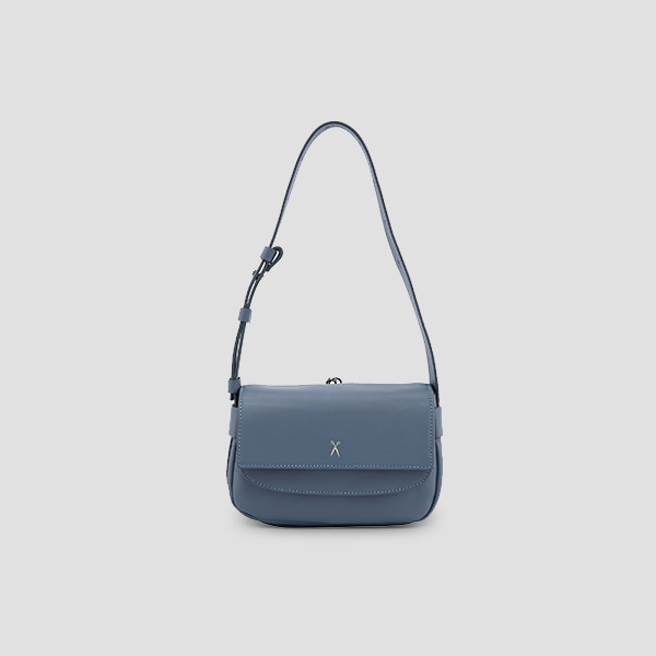 Luna Pop Belt Bag British Blue