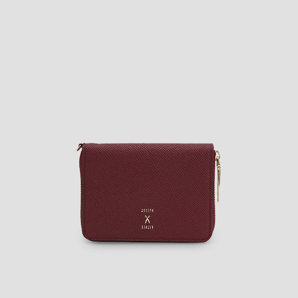 Easypass OZ Card Wallet Winger Wine(Q)