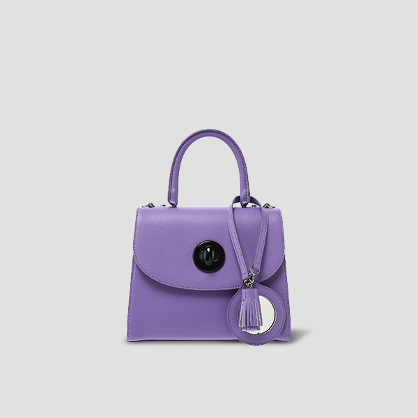Joseph A Mini Plus Aster Purple(+Mirror Charm)