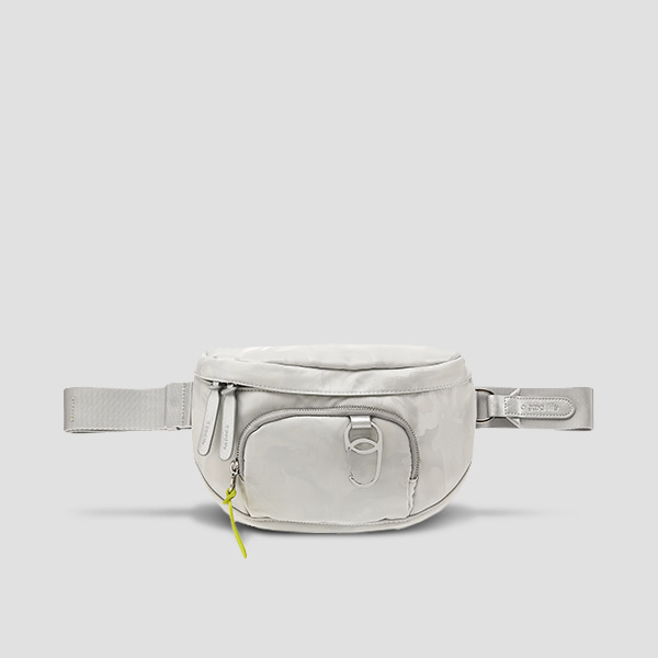 Ultra Sling Bag Camouflage White