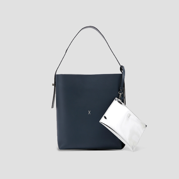 Joseph Shopper L Hazy Navy(E)