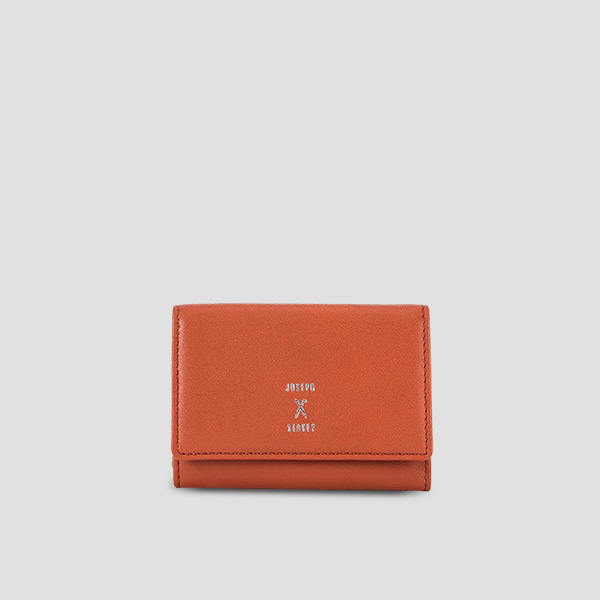 Easypass 3 Folded Wallet Sand Orange