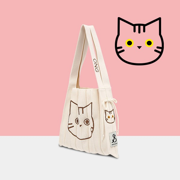 [주문제작]'Love Pet' Bespoke Edition_Cheese