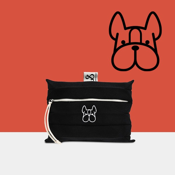 [주문제작]'Love Pet' Bespoke Edition_Boston Terrier